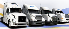 Swift Trucking Company